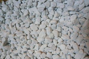 Bianco Carrara marmuras 7-15mm (2)