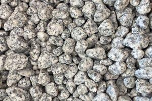 Gludinti akmenukai Montorfano 715mm, granitas