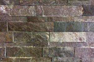 Kvarcitas Titanium Black, 600x150mm