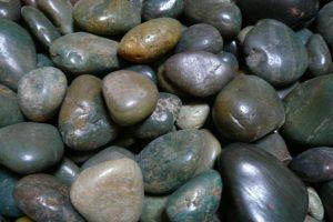 Žalias marmuras 2-4cm